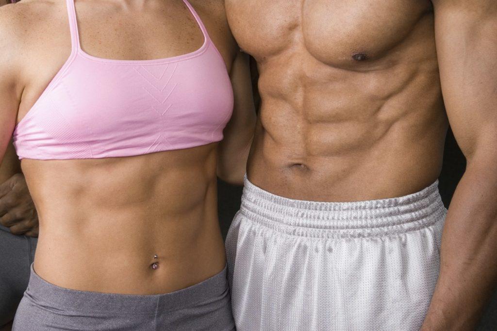 Что такое мышцы кора?