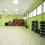 Фото нашего спортивного клуба в Королёв