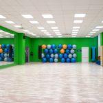 Фото нашего спортивного клуба в Новокосино
